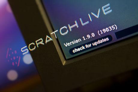 Serato Scratch Live v1.9 review DJ Bozak