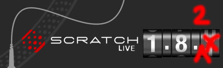 Serato Scratch Live ssl v1.8.2