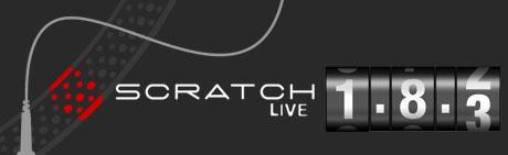 serato Scratch Live SSL v1.8.3