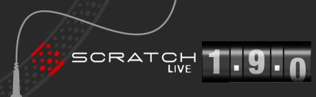 Serato Scratch Live SSL v1.9 final released