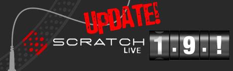 serato Scratch Live v1.9 NAMM 2009 video-sl