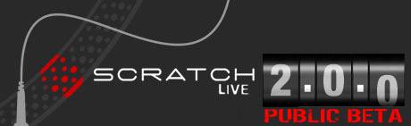 serato scratch Live v2 public beta