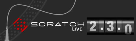 serato scratch live 2.3 released