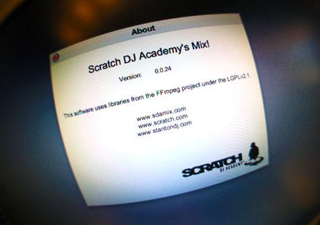 Stanton MIX! Scratch DJ Academy