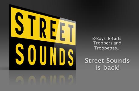 street sounds streetsounds morgan Khan UK fresh 86