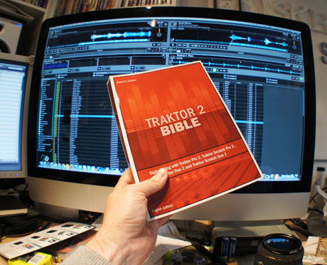 Ye olde fashioned book of Traktor 2