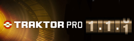 Traktor Scratch Pro v1.1 release