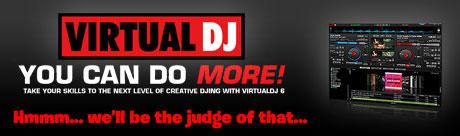 Virtual DJ v6