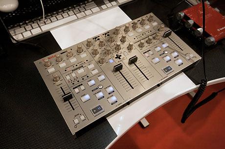 vestax TR-1 midi controller