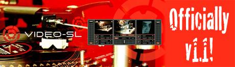 serato video-sl video mixing