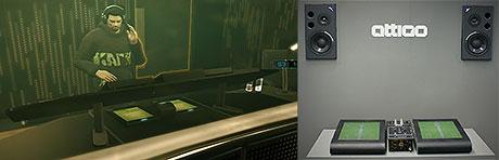 Deus Ex human revolution xbox attigo scott hobbs