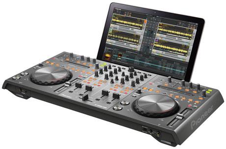 Pioneer DDJ-T1: Review em vídeo cdj-400, controladora midi, ddj-s1, ddj-t1, equipamento dj, midi, pioneer, Traktor